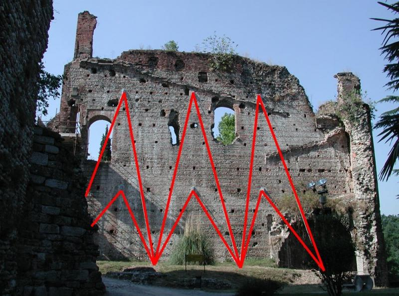 Architectural Restoration And Seismic Reinforcement Of Historic Buildings